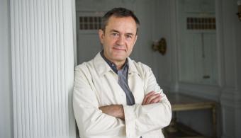 José Manuel Leceta.