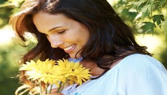 como prevenir las alergias de primavera