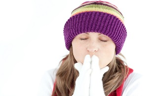 ¡Vuelven las enfermedades respiratorias!