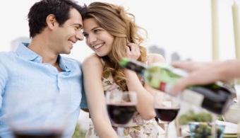 Científicos afirman que elegimos nuestra pareja en función de su ADN