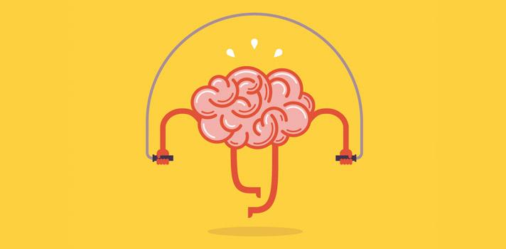 Beneficios que tiene el fitness para tu mente.