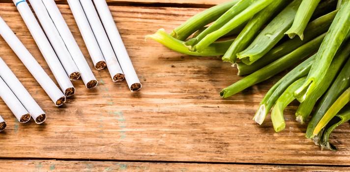 Incluye frutas y verduras a tu dieta