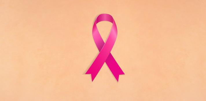El cáncer de mama es el tumor más frecuente en Europa.