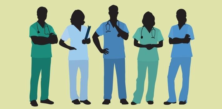 Los mejores estudiantes de Medicina están en la Universidad de Castilla - La Mancha.