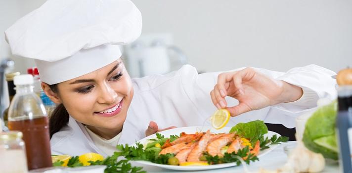 La figura del chef es quizá la más destacada en gastronomía, pero no la única posible