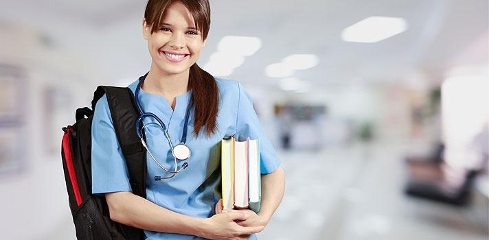 Los estudiantes de Medicina pueden optar por esta especialidad