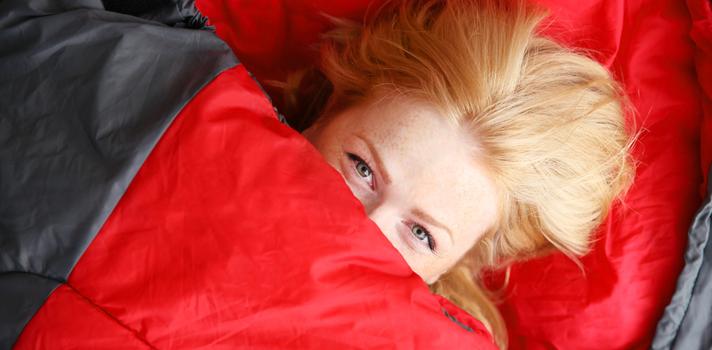 Algunos consejos de salud te permitirán dormir bien, más rápido de lo que te crees