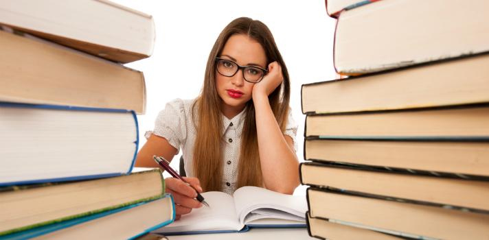 8 claves para combatir el síndrome burnout en la Universidad