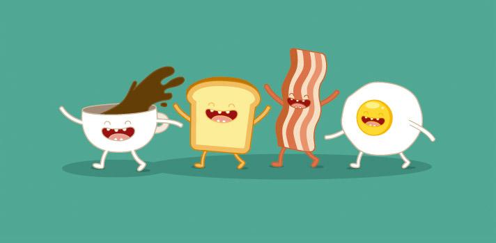 La tendencia hacia los alimentos grasos está relacionado al regulador MC4R