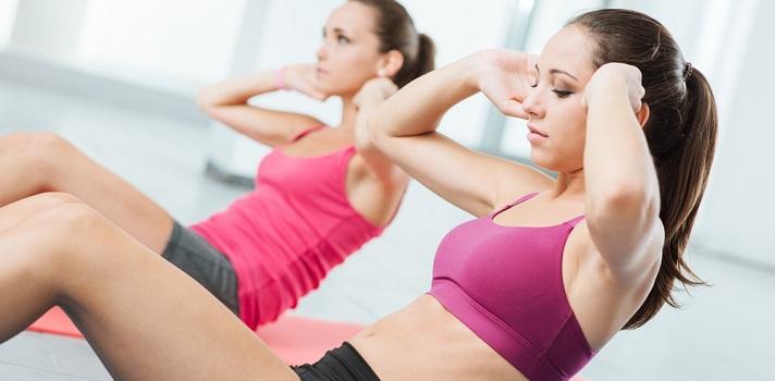 La obsesión por un cuerpo perfecto a veces tiene consecuencias para nuestra salud