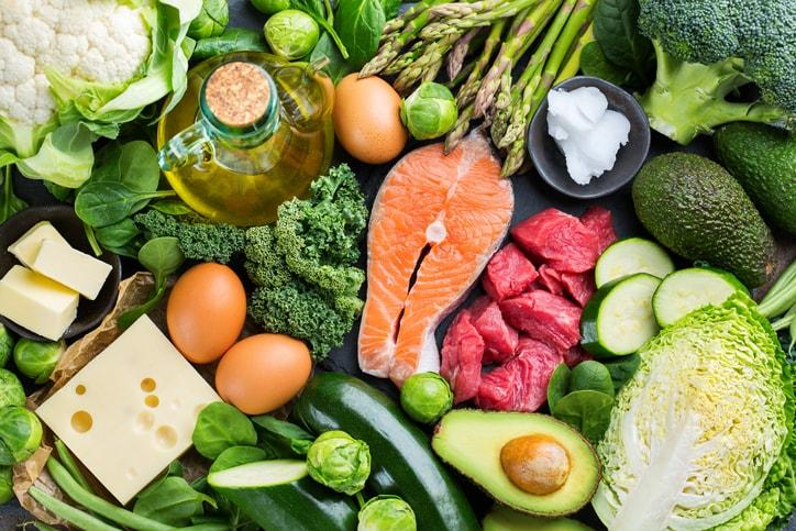 comer saludable y sus beneficios