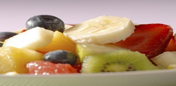 Las frutas son un gran aliado para enfrentar el verano