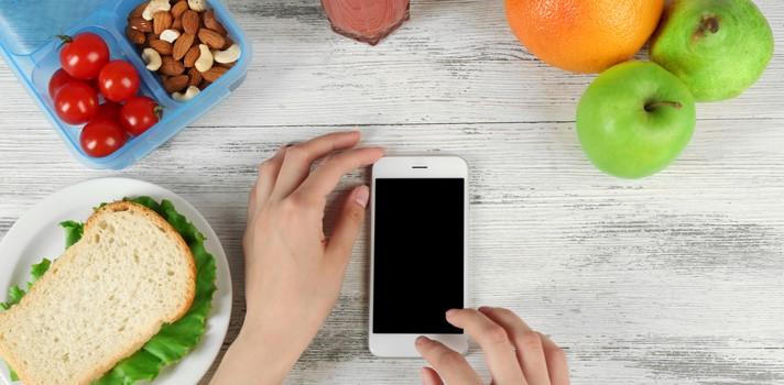 Antes o durante la compra, SmartexFood nos indica si es conveniente o no