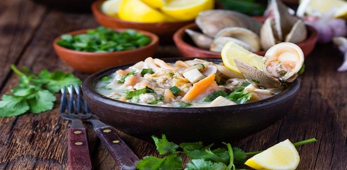 Cómo hacer un buen ceviche peruano