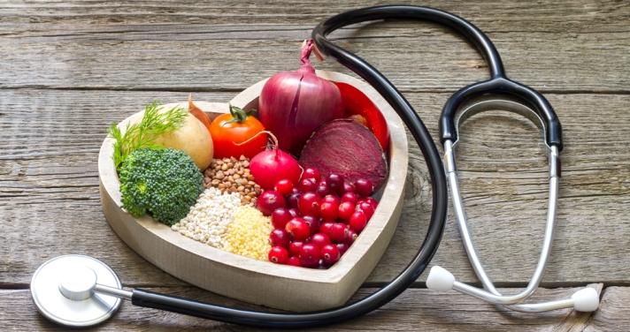 Este verano, combate el calor con frutas y verduras