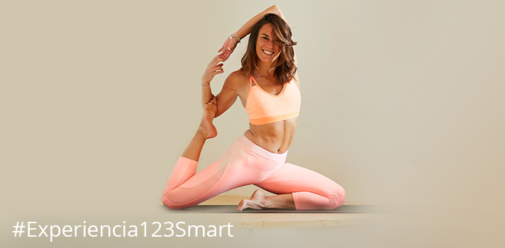Relájate, respira y siente con esta nueva experiencia 1|2|3 Smart del Banco Santander