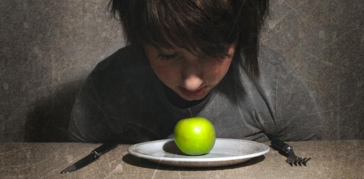 Cómo los genes influyen en el gusto por la comida