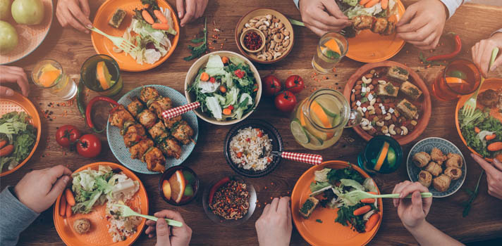 Estos son los alimentos que ayudan a proteger y desintoxicar el organismo