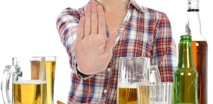7 beneficios sorprendentes de dejar el alcohol