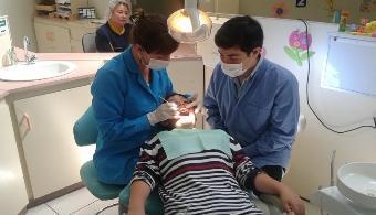 Advierten sobre impacto de los traumas dentales en niños y adolescentes