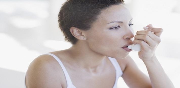 Los inhaladores pueden generar efectos graves para la salud como mareos y palpitaciones cardíacas