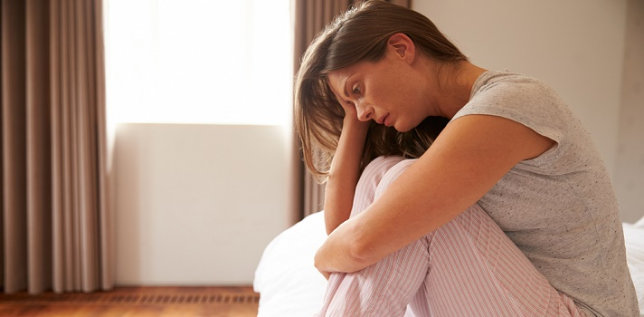 La soledad es tan nociva como la obesidad o la polución