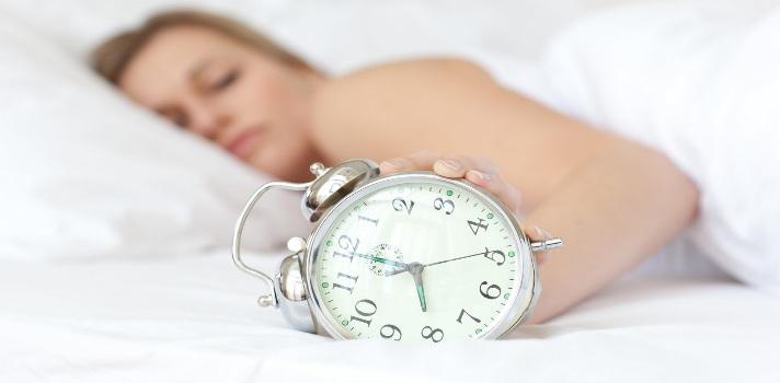 La luz artificial afecta negativamente el sueño, según estudio realizado en Argentina