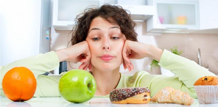 Empezar una dieta suele ser una cuestión de cada lunes