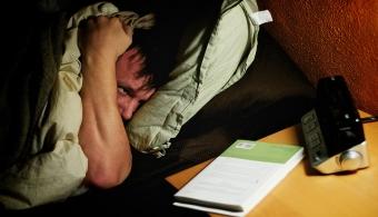 Smartphones y tablets los peores enemigos del sueño