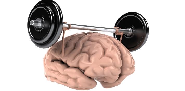 El deporte estimula nuestra capacidad cognitiva, encargada de ejercitar la memoria