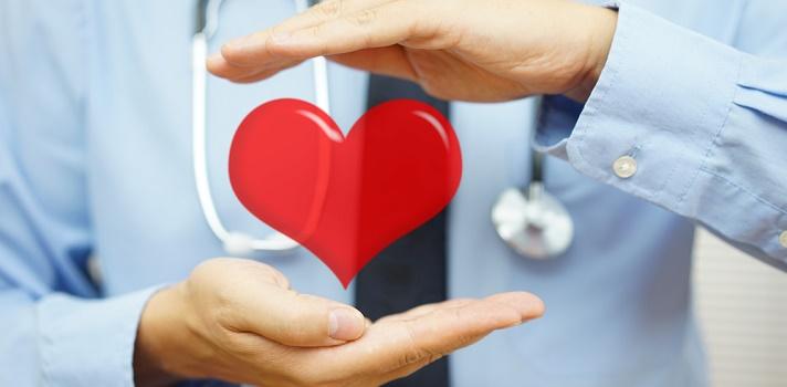 Mueren más hombres por cáncer que por enfermedades cardíacas