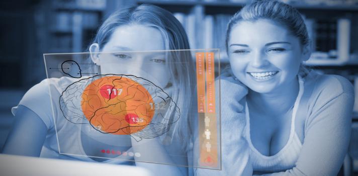 Capacidad cognitiva e inteligencia emocional van de la mano en un buen trabajador
