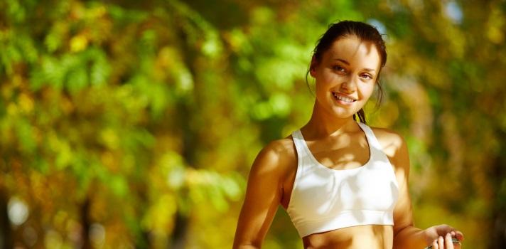 6 tips para practicar deporte en verano.