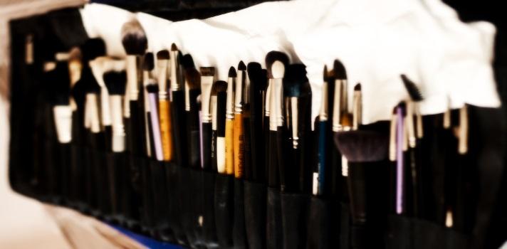 Conoce la profesión que no tiene paro: El Maquillaje de Muertos