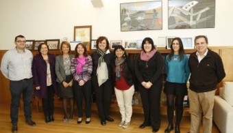 Convenio de la UA para colaborar con la formación e investigación en cuidados paliativos