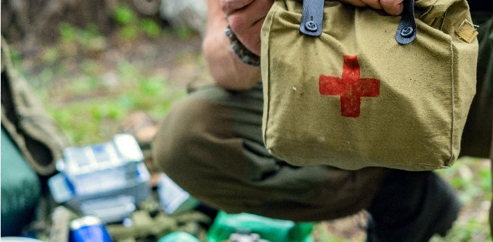 La importancia de preparar una mochila de emergencia.