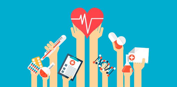 9 cursos en Lima para profesionales de la salud.