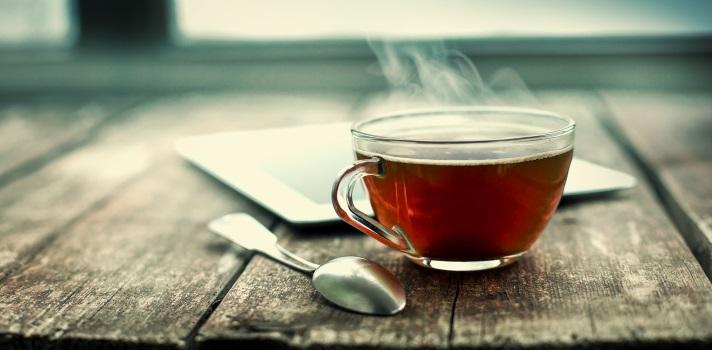 El té verde como aliado para el Síndrome de Down.