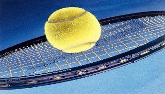 Jugar tenis puede ayudarnos a aprender más rápido
