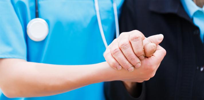 El kinesiólogo es un apoyo invaluable en la recuperación de los pacientes