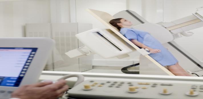 ¿Podrá la luz infrarroja reemplazar a los rayos X en las mamografías?