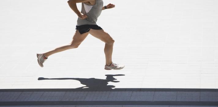 El ejercicio físico también repercute positivamente en nuestro cerebro