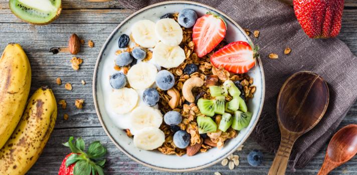 El pescado y los cereales no pueden faltar a la hora de hablar de los alimentos que desarrollan el cerebro