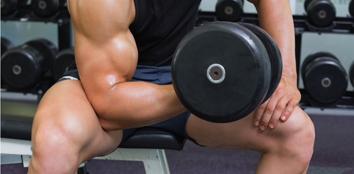 Adicción al deporte: ¿cómo detectar la vigorexia?