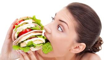 ¿Adicción a la comida o al hábito de comer?