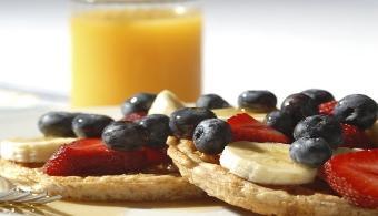 5 falsos mitos de la alimentación