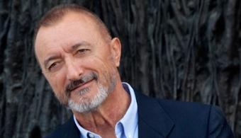 """Arturo Pérez-Reverte: """"todo escritor empeora con el tiempo"""""""