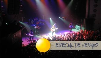 <p style=text-align: justify;><strong>Este verano Galicia</strong> contará con grandes actuaciones de todos los estilos musicales. Más de <strong>una veintena de espectáculos musicales</strong> se llevarán a cabo de toda índole y capacidad. Te acercamos los más importantes para que puedas comenzar a agendarlos y ya conseguir tus entradas anticipadas:<br/><br/></p><p style=text-align: justify;><strong>Lee también</strong><br/><a style=color: #ff0000; text-decoration: none; title=Especial de verano - Universia España href=https://noticias.universia.es/tag/especial-de-verano/>» <strong>Sigue nuestro especial de verano y aprovecha todas las actividades que hay para ti</strong></a></p><p style=text-align: justify;><strong>1.<a href=https://www.facebook.com/SurfingTheLerezFestival/info target=_blank>Surfing Lérez</a>: 14 de junio</strong></p><p style=text-align: justify;>Por 4º año se celebra este festival, pero esta vez ya se ha tornado internacional. Los organizadores lo han calificado como uno de los festivales gratuitos de mejor calidad en el país. El evento se realiza en laIlla das Esculturas y participaránSex Museum; Guerrera; Los Coronas; The Dustaphonics; Camarada Nimoy; Angel Stanich; Novedades Carminha; Furious Monkey House; Que Desilusión; Huge Magnet; Gog y las Hienas Telepáticas; Maryland; Oscar Avendaño y los Profesionales; DJ Gramola.</p><p style=text-align: justify;><strong>2.<a href=https://www.festivalderramerock.com/web/?menu=1 target=_blank>Derrame Rock</a>: 20 y 21 de junio</strong></p><p style=text-align: justify;>El legendario festival de rock vuelve a dar cita en su lugar de origen: los escenarios deExpourense. Por 2 días, el festival dará inicio a las más grandes fiestas de la capital, presentando a bandas de diversas nacionalidades:Acidproyect; Attaque 77; BackFlip; Barón Rojo; Betagarri; Celtas Cortos; El Drogas; Gatillazo; La Pegatina; Loquillo; Marky Ramone; Miguel Costas; Prap's; Rulo y La Contrabanda; Segismundo Toxicómano; Uzzhuaia. El cost