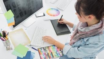5 tips para ser más creativo en tu trabajo