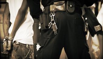La participación ciudadana contribuye a bajar el índice delictivo en el DF